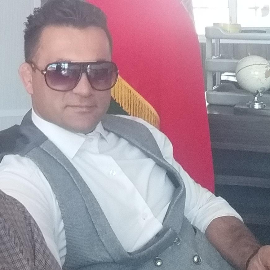 مهدی سلیمی مدیریت شرکت حمل و نقل نگین بار سلیم